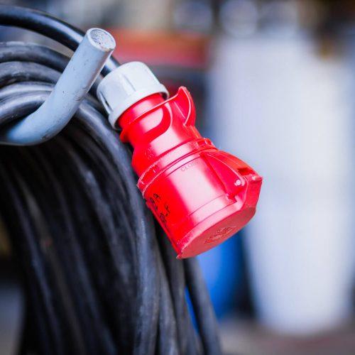 accessoire cable electrique