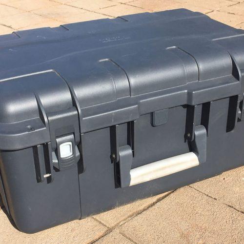 Chaudière électrique 2-4-6kW Buzz boite 6