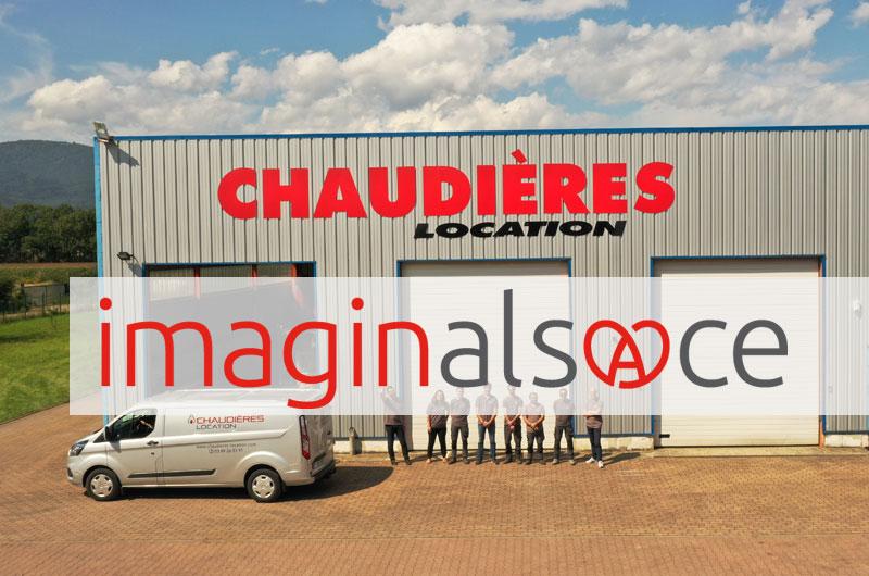 ImaginAlsace Chaudières