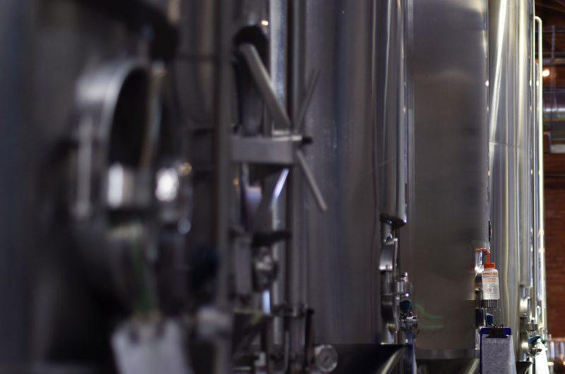 Industrie boisson