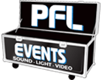 PFL Events