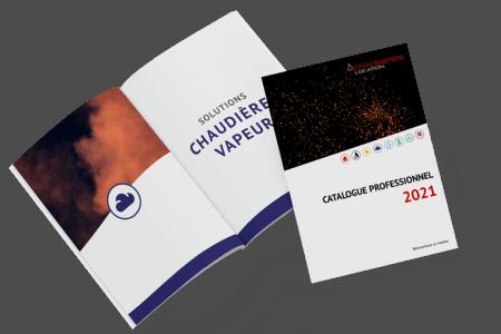 Catalogue Chaudières Location 2021
