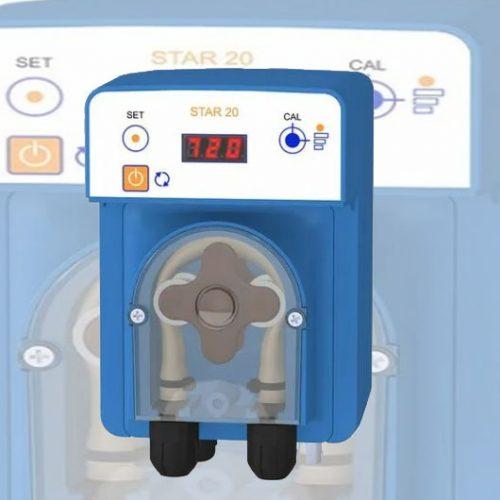 Traitement eau Oxygène