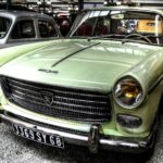 musée voiture