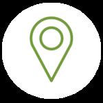 localisation region