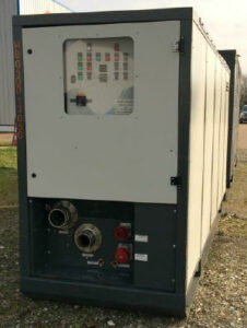 chaudiere fioul 250kw location