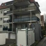chaudière container fioul immeubles
