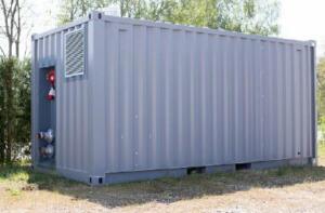 Containere chaudière fioul 1000 watt